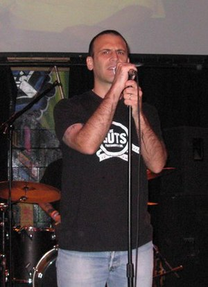 Jawbreaker (band) - Ben Weasel was among the figures in the punk rock community openly critical of Jawbreaker's signing to DGC.