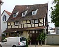 Bensheim, Kleine Hasengasse 6.jpg