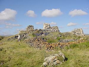 Berdkunk - Image: Berdkunk fortress 1