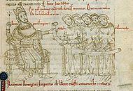 Berengar I