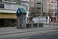 Berlin-Charlottenburg U-Bahnhof Richard-Wagner-Platz Zugang LDL 09096385.JPG