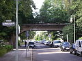 Berlin-Siemensstadt Jungfernheideweg.JPG