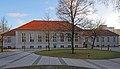 Berlin-Wedding Virchow-Klinikum 01 Forum.jpg