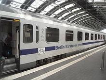 Berlin Warszawa Express Wikipedia