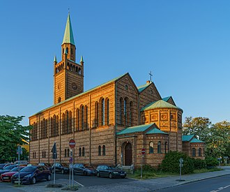 St Matthew Church Berlin StMatthewChurch asv2018-05.jpg