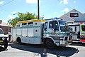 Berrigan NSW Police 150th Anniversary VRA Truck 001.JPG
