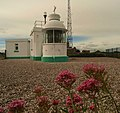 Berry Head lighthouse - geograph.org.uk - 1505498.jpg