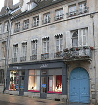 Besançon - Hôtel de Buyer 01.JPG