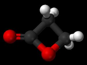 Beta-Propiolactone