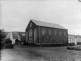 Bethel Chapel (CM), Llanddewibrefi