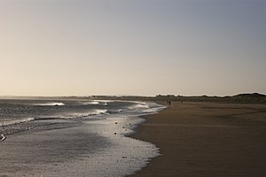 Bettystown - Beach of Bettystown