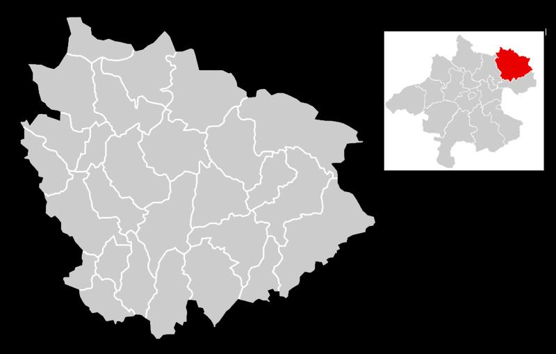 File:Bezirk Freistadt Lagekarten.xcf