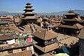 Bhaktapur-Taumadhi Tole mit Nyatapola und Bhairava Mandir-01-gje.jpg