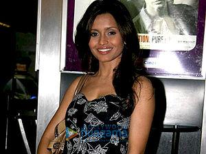 Bhavna Pani - Bhavna Pani at Special Screening Of 99