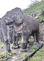 Bhucharinath cave temple Ambajogai Maharashtra 001.jpg