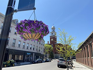 Biddeford, Maine City in Maine, United States