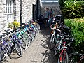 Bike shop Cowbridge 01446 773273 Cowbridge cycle centre - panoramio.jpg