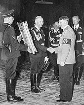 Spoliation d'œuvres d'art par le régime nazi - Wikimonde