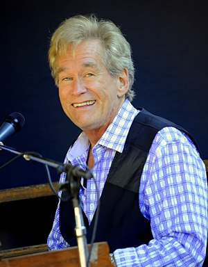 Bill Champlin - Bill Champlin in 2015