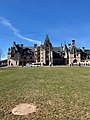 Biltmore House, Biltmore Estate, Asheville, NC (46674917092).jpg