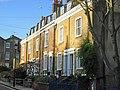 Bingham Street, Canonbury - geograph.org.uk - 1598727.jpg