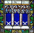 Birac-sur-Trec - Église Saint-Georges - Vitraux -7.JPG