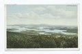 Birds-eye View, Lake Winnipesaukee, N. H (NYPL b12647398-69924).tiff