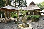 Birthplace of Nagatani Souen in Yuyadani, Ujitawara, Kyoto August 5, 2018 05.jpg