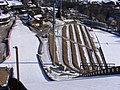 Bischofshofen - Sprungschanzen - 2011 02 15 - 6 - Laidereggschanze.jpg