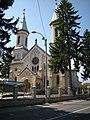 Biserica catolica Sfintii Petru si Paul, Onesti 3.jpg
