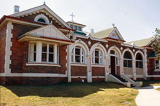 Bishops House, Toowoomba heritage-listed house in Queensland