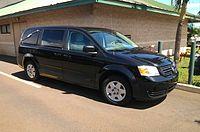 First Call vehicle - Wikipedia
