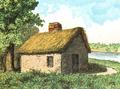 Blackstone house Boston byEdwinWhitefield 1889.png