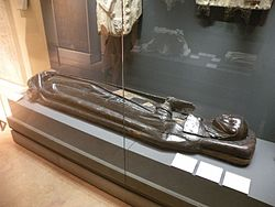anonymous: effigy of Blanche de Champagne