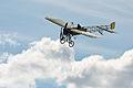 Bleriot XI on air @ Ljungbyhed 02.jpg