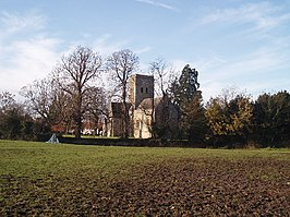 Bletsoe church - geograph.org.uk - 88325.jpg
