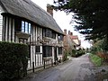 Blythburgh Church Road - geograph.org.uk - 833967.jpg