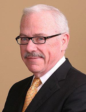 Photograph of Bob Barr taken around 2008.