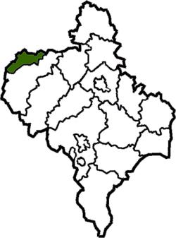 Bolekhiv