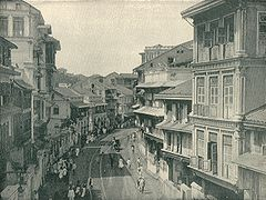 BombayKalbadevieRoad1890