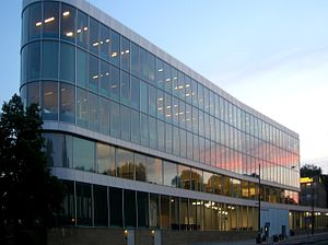Bonniers kunsthalle.   JPG