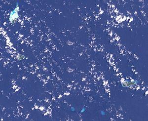 Bonvouloir Islands - Bonvouloir Islands