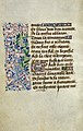 Book of Hours of Simon de Varie - KB 74 G37 - folio 003v.jpg