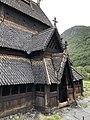 Borgund stavkyrkje på Borgund i Lærdal - detail (2).jpg
