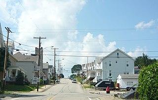 Penn, Pennsylvania Borough in Pennsylvania, United States