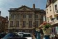 Boulogne-sur-Mer - Ville Haute - Place Godefroy de Bouillon - View SSW on 'un Palais Impérial'.jpg