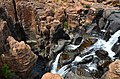 Bourke's Luck Potholes, Jihoafrická republika - panoramio (2).jpg