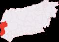 Bourne (electoral division).png