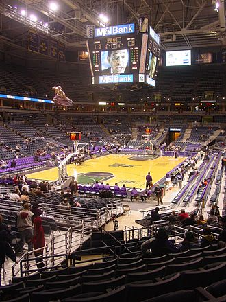 Bradley Center - Image: Bradley Center