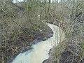 Bramborough Brook - geograph.org.uk - 663686.jpg